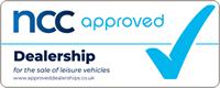 NCC Approved Dealership
