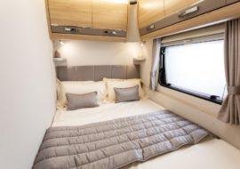 AVANTE 840 int 5 bed