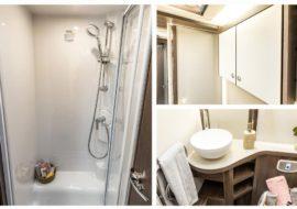 Affinity 574 - Bathroom