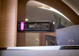 Alicanto Grande - Radio-CD-MP3 Player