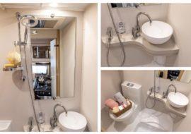 Avante 454 Bathroom