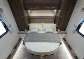 Barracuda bedroom