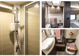 Clipper bathroom