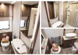 Cruiser bathroom