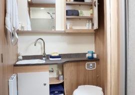 Porto Alicanto Grande - Porto washroom