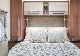 17835 - cabrera bed