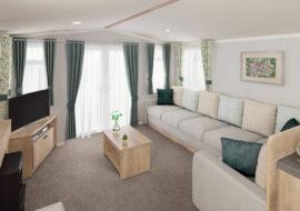 Burgundy - lounge