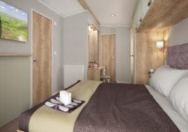 Vendee - 40x12 bedroom