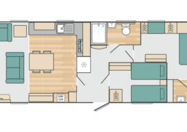 Vendee - 40x12 floorplan