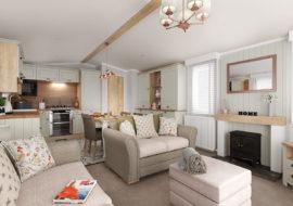 Vendee - 40x12 lounge