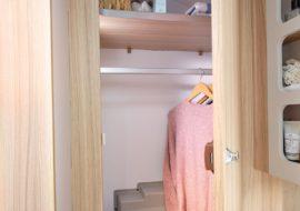 Unicorn V Cadiz wardrobe