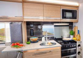 Unicorn V Vigo kitchen