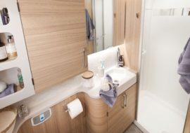 Unicorn V Vigo washroom