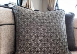 Barracuda cushion