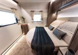 Commodore bedroom