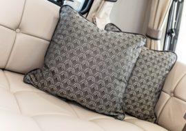 Commodore cushions
