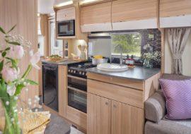 Pegasus Grande SE Ancona Kitchen