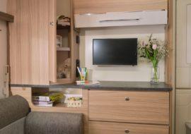 Pegasus Grande SE Ancona lounge sideboard & storage