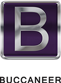 Buccaneer Logo - 2021